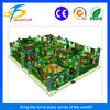 attractive amazing kids indoor play area Soft Play Wholesale