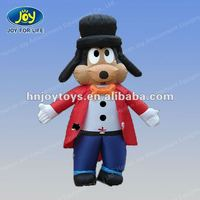 Inflatable Moving Cartoon Walking Models