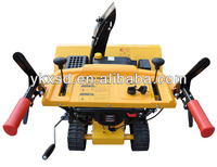 HOT SALE! 2013 Snow Sweeper/ Snow Blower Thrower 13HP