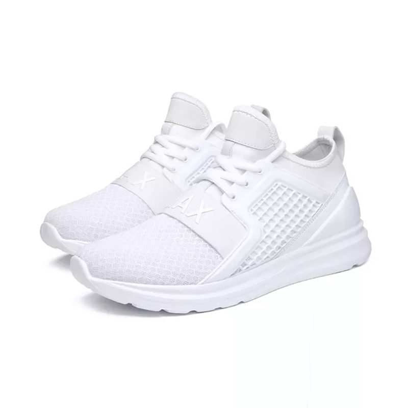 High Quality Mens Pu Sole Mesh Running Sport Casual <strong>Shoes</strong>