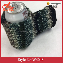 W4048 Fashion beer can mittern cooler football gloves drinking gloves men fashion