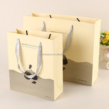 New product most popular paper carry bags