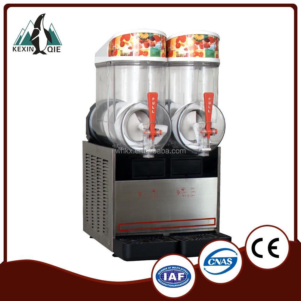 slush machine maker