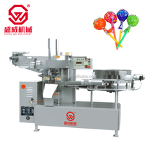 lollipop candy packaging machine, candy bar wrapping machine