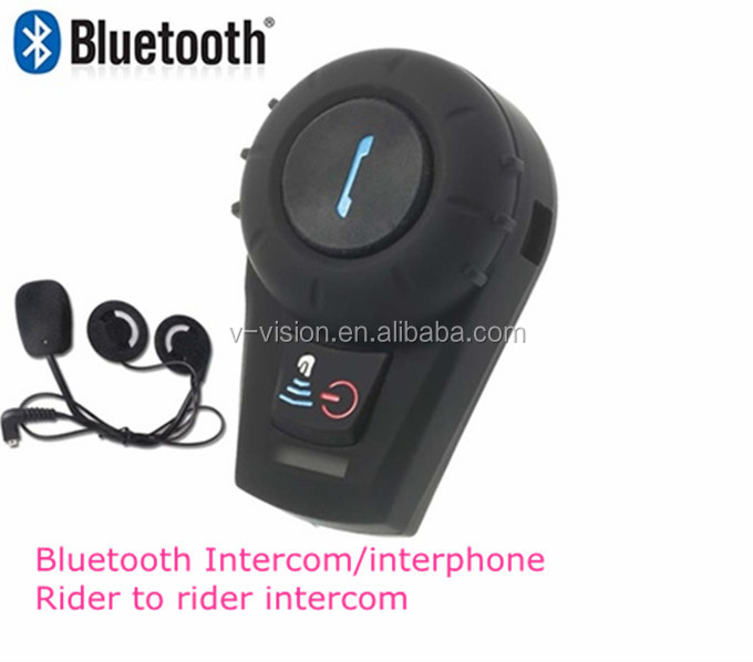 500m bluetooth intercom bt multi interphone for motorcycle helmets with factory price