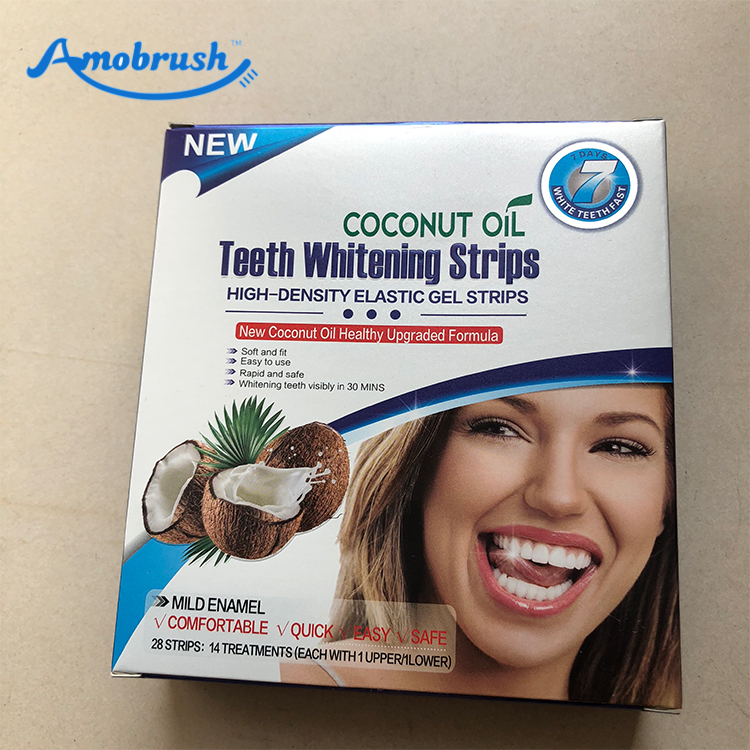 China Whitening Strips Suppliers Wholesale Perfect Teeth Crest White Strips Supreme