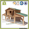 SDR14 Wholesale Wooden Pet House Luxury Rabbit Cage
