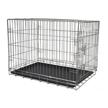 Commercial puppy dog cage singapore large custom dog cage singapore sale