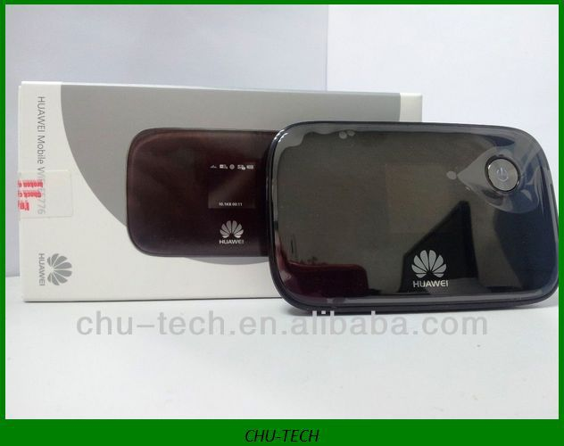 NEW Unlocked HUAWEI E5776s-32 4G 150Mbps LTE Pocket Mobile WiFi Wireless Hotspot