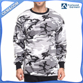 mens custom camo sweatshirt