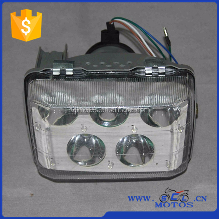 SCL-2013060249 CGL 125 ,WY 125 Motorcycle Headlight LED Light for Motorcycle