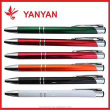 Best selling Promotional Gift Parker Metal Ball Pen
