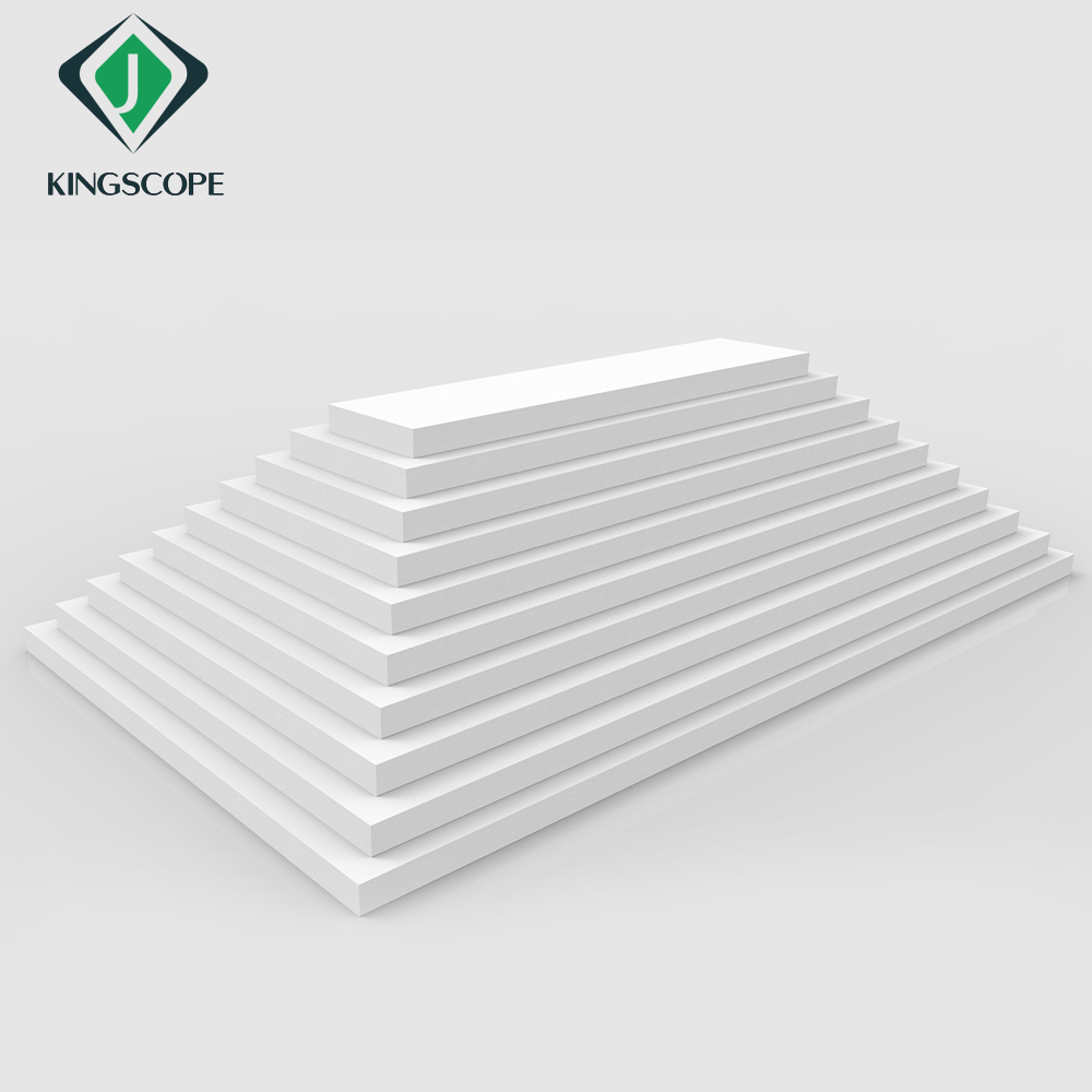 Plastic 5mm PVC Foam Sheet 4x8 PVC Board