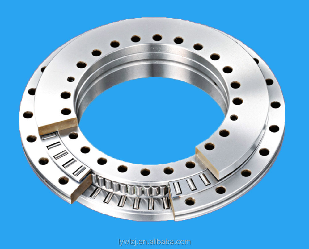 WL-YRT BEARINGS&ROTARY TABLE BEARINGS FOR INDEX TABLE