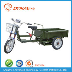 Wholesale 48-60V 20-30AH Lead Acid Battery Operated China 3 Wheel Motor Tricycle