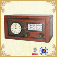 HIgh Quality antique alarm clock with box
