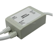 Low Price! On Sale! DMX Decoder (waterproof)
