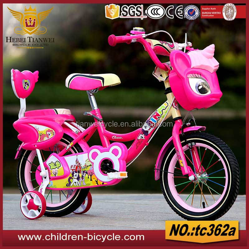"wholesale lovely and fashional children bicycle 12"" 14"" 16"""