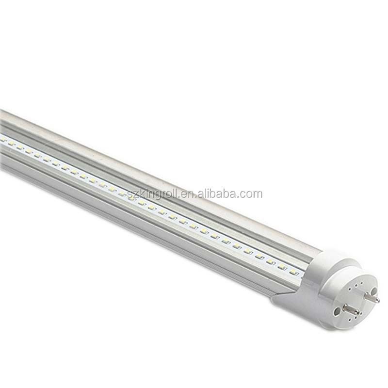 china supplier integrated t8 led fluorescent tube light 18w