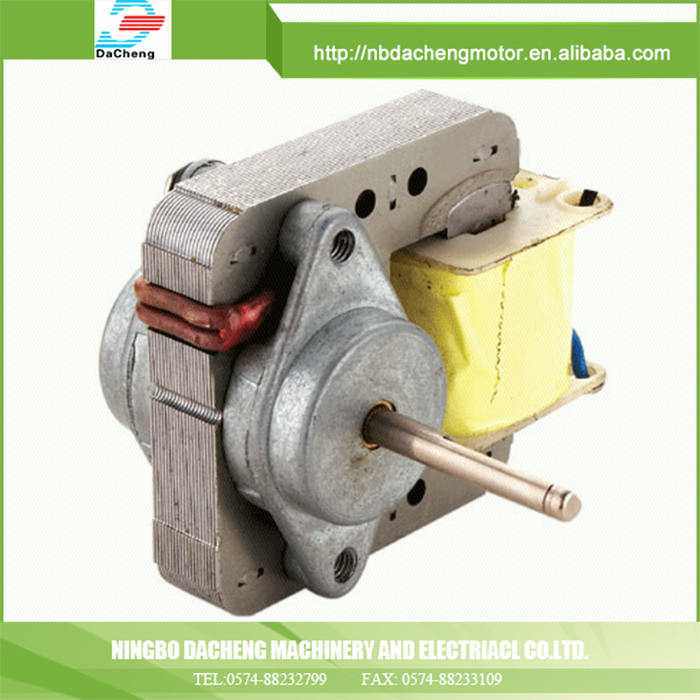 Ac Fan Motor Ac Servo Motor For Vacuum Air Cleaner