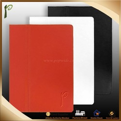 Popwide hot sale embossed foldable case for ipad 5, waterproof case for ipad 5