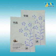 Popular new products gunny fruit plastic bag