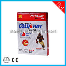 Pain relief patch for curing Bone, Joint and Muscle pain