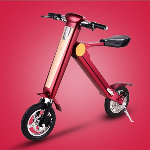 201 Factory Price China Folding Electric Bicycle Electrical Bike