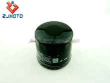 ZJMOTO Motorcycle Oil Filter China Wholesale Oil Filters Burgman Hiflo Oil Filter