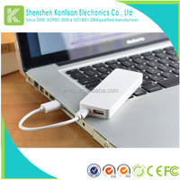Alibaba china new products , 3000mah portable mobile power bank for Iphone6, samsung galaxy note, cellphone