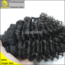 Luxefame international hair company hot selling cheap malaysian hair weave