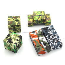 2017 New Arrival fidget cube Anti Stress Toys watermark Infinite cube