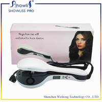 Electric Magic LCD Best Curlers For Long Hair