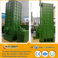 grain drying machine small circulating maize dryer