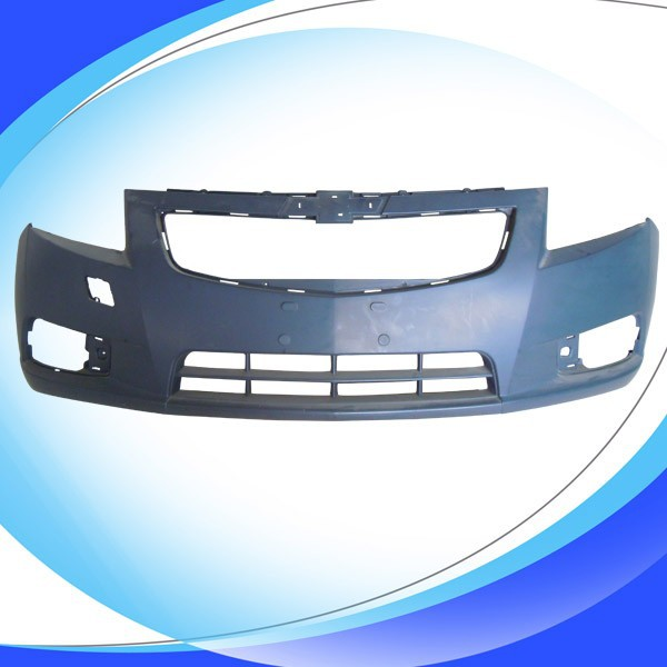 For CHEVROLET CRUZE 09 accessories front rear bumper/new car body kits