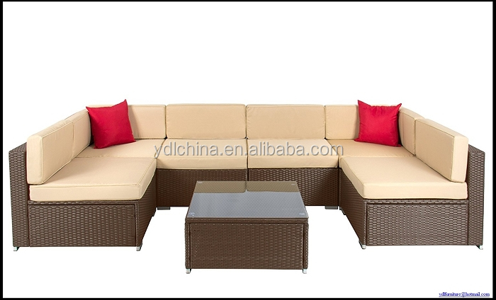 cheap modern sofa sale wicker sectional sofas ykd 07d buy cheap