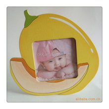 Customized hot selling funny lovely basketball photo frame