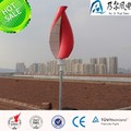 100w 12v/24v vertical wind turbine with CE made in China