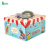 New Design Eco Friendly Custom Printed Cardboard Cake Chocolate Food Packaging Box