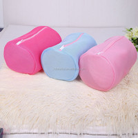 J081 Sandwich stuffed bra washing bag/laundry washing bag