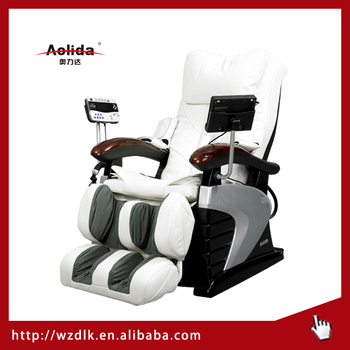 Full body massage chair DLK-H015 CE Rohs