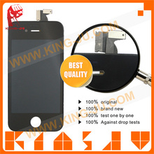 Original new complete Lcd Replacement For Iphone 4s 4s Lcd Screen