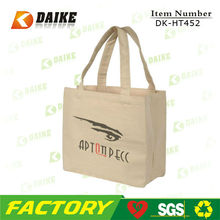 Exporters Hot Sale Canvas Unique Tote Bag with high quality