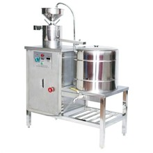 Soybean milk making machine, electric soybean milk maker