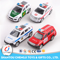 Funny pull back mini model cars 1:43 for collection metal