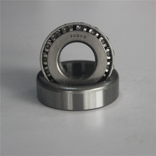 Miniature taper roller bearing 32215 steel cage roller bearing 75*130*31mm