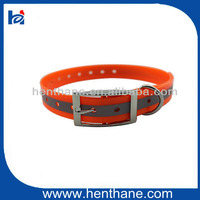 2014 new product made in China led reflective dog collar
