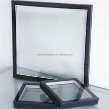 8/12/8 Sound proof insulated glass