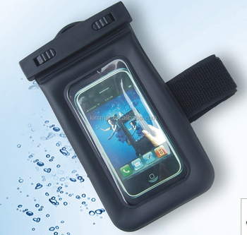 IPX8 underwater waterproof phone cases/bags for Iphone 5/5s/6/6s
