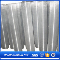 Brand new cheap 1x1 welded wire mesh panel